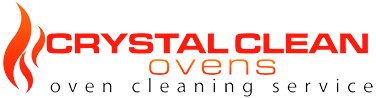 Crystal Clean Ovens Mobile Retina Logo